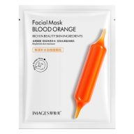ماسک صورت پرتقال خونی ایمیجز
