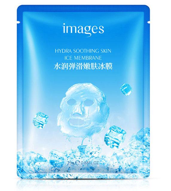 ماسک ورقه ای آبرسان و مرطوب کننده یخی ایمیجز