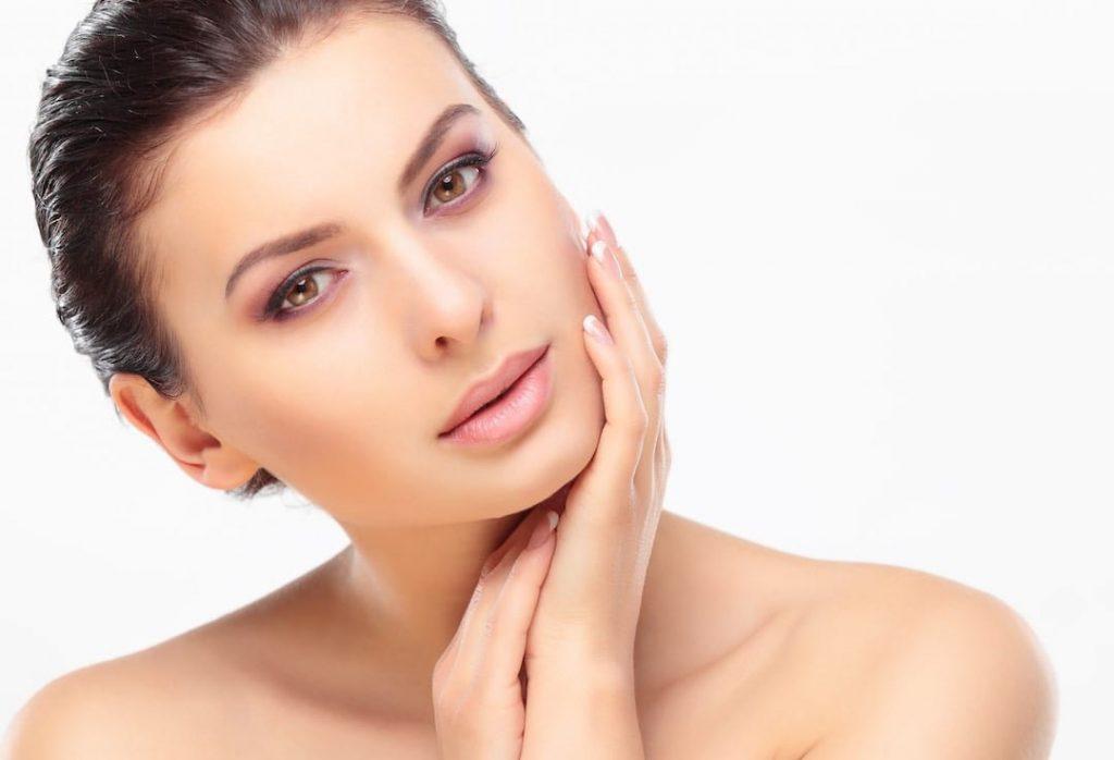25 نکته ساده برای داشتن پوست جوان
