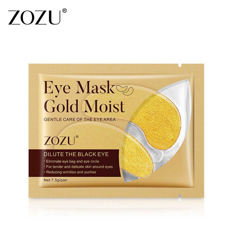 پچ چشم طلا زوزو