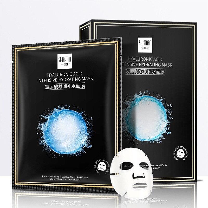 ماسک ورقه ای هیالورونیک اسید سنانا