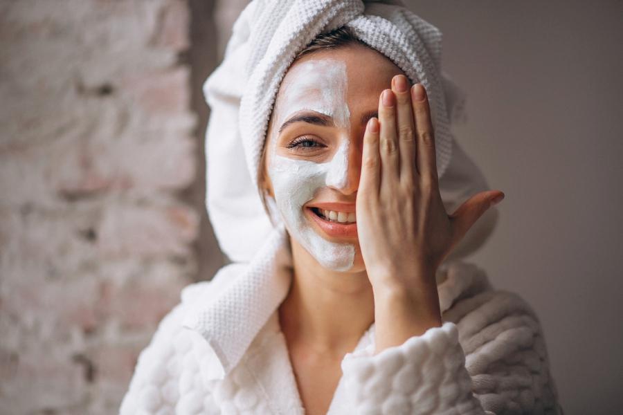 طرز تهیه انواع ماسک صورت خانگی با قرص ماسک فشرده