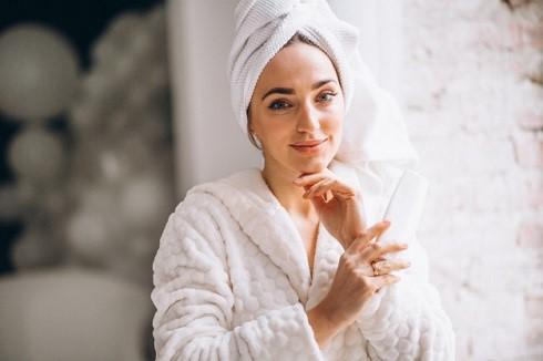 روش های شستشوی صورت در خانه