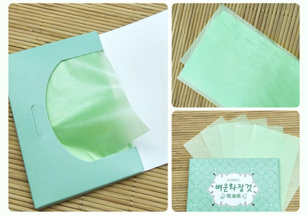 کاغذ جذب چربی رورک