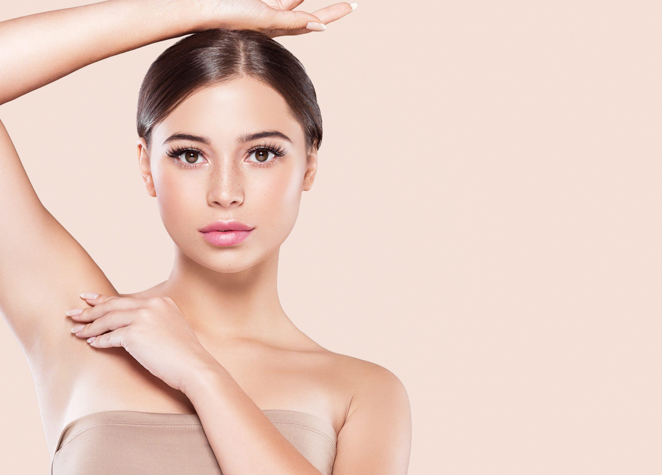 انواع روش های از بین بردن موهای زائد بدن