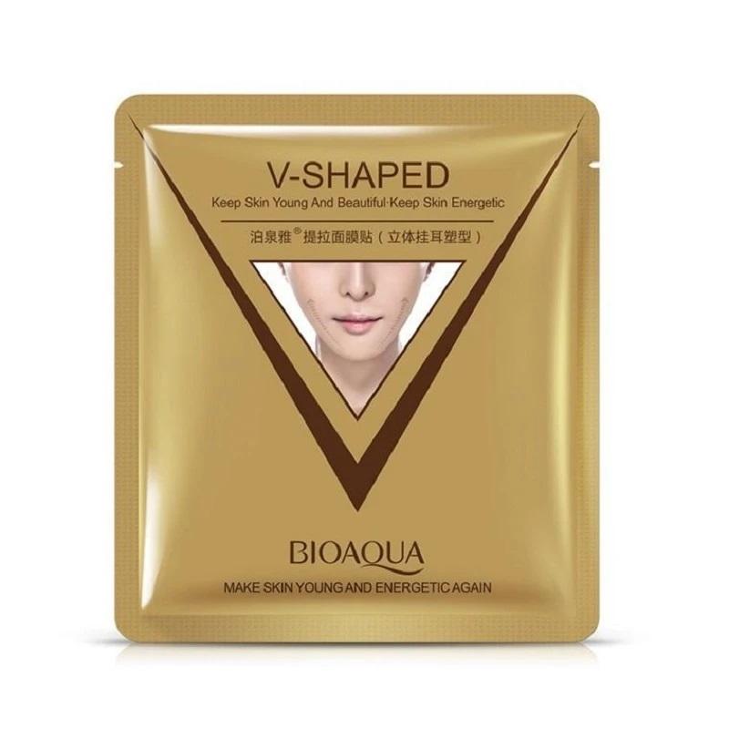 ماسک ورقه ای لیفتینگ V-Shaped بیوآکوا