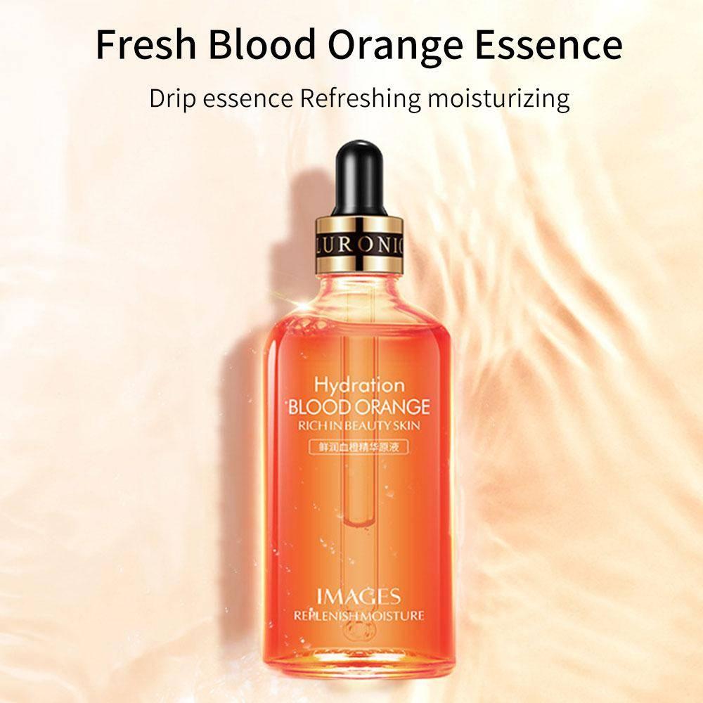 سرم مرطوب کننده و تقویت کننده پرتقال خونی ایمیجز