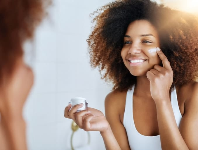 10 روش طبیعی برای داشتن پوست سالم