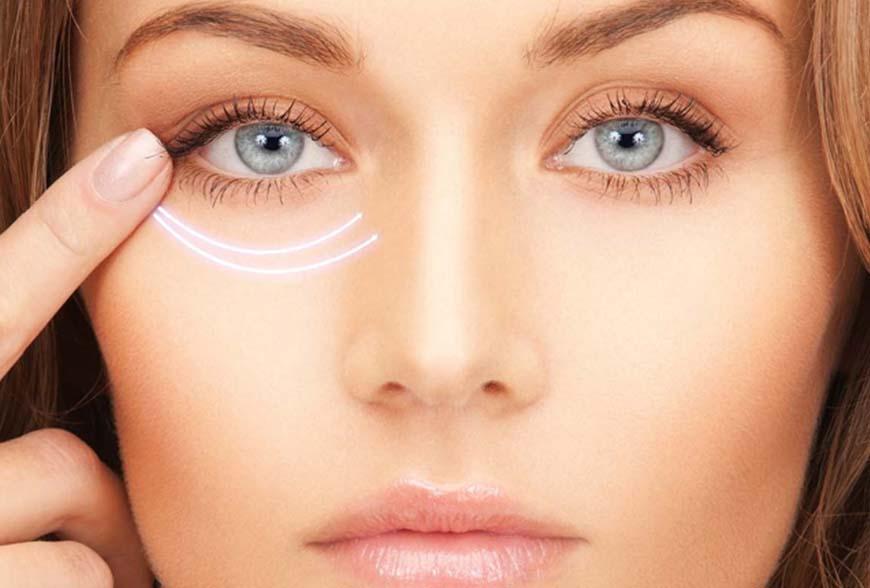 7 راه کار عملی برای درمان نازک شدن پوست دور چشم