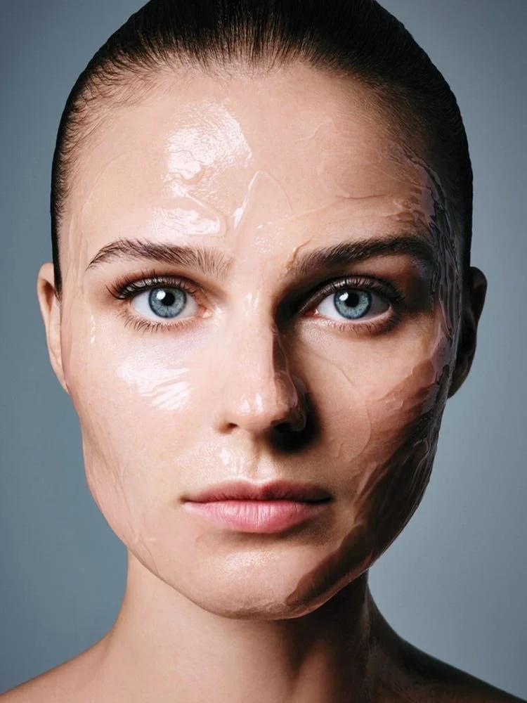 آیا پوست چرب هم نیاز به سرم دارد؟