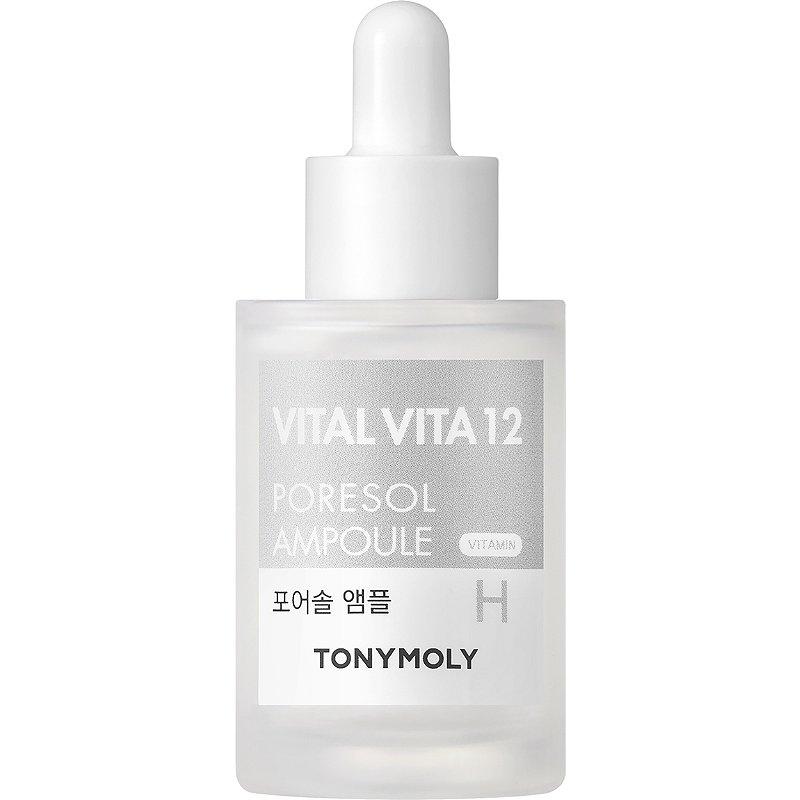 TONYMOLY Vital Vita 12 Poresol Ampoule