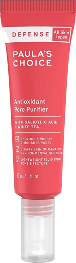 Paula's Choice Antioxidant Pore Purifier (مناسب برای کوچک کردن منافذ)