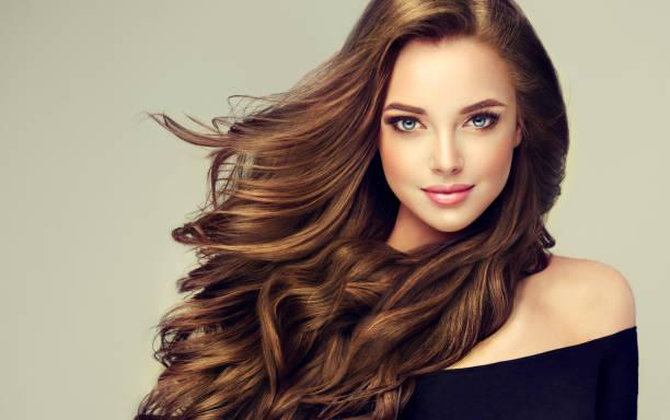 چگونه در زمان کوتاه موهای بلند داشته باشیم؟