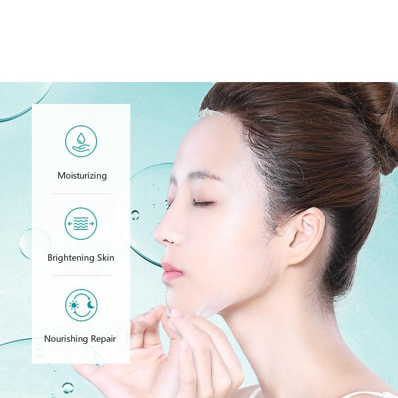 ماسک ورقه ای هیالورونیک اسید اوکادی
