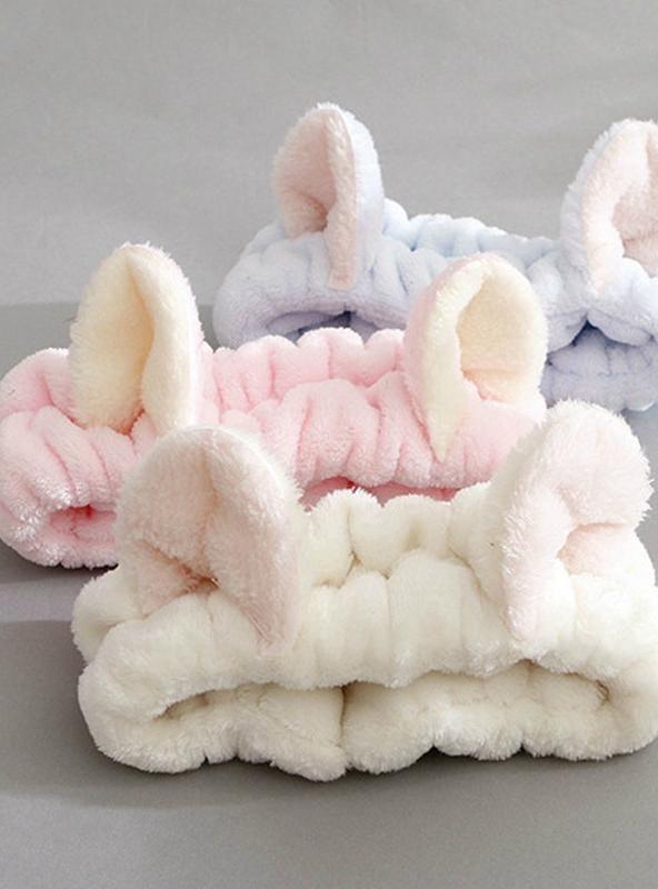 هدبند خرگوشی
