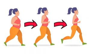 کاهش وزن در کتوز