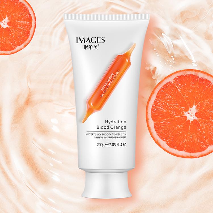 شوینده پرتقال خونی ایمیجز