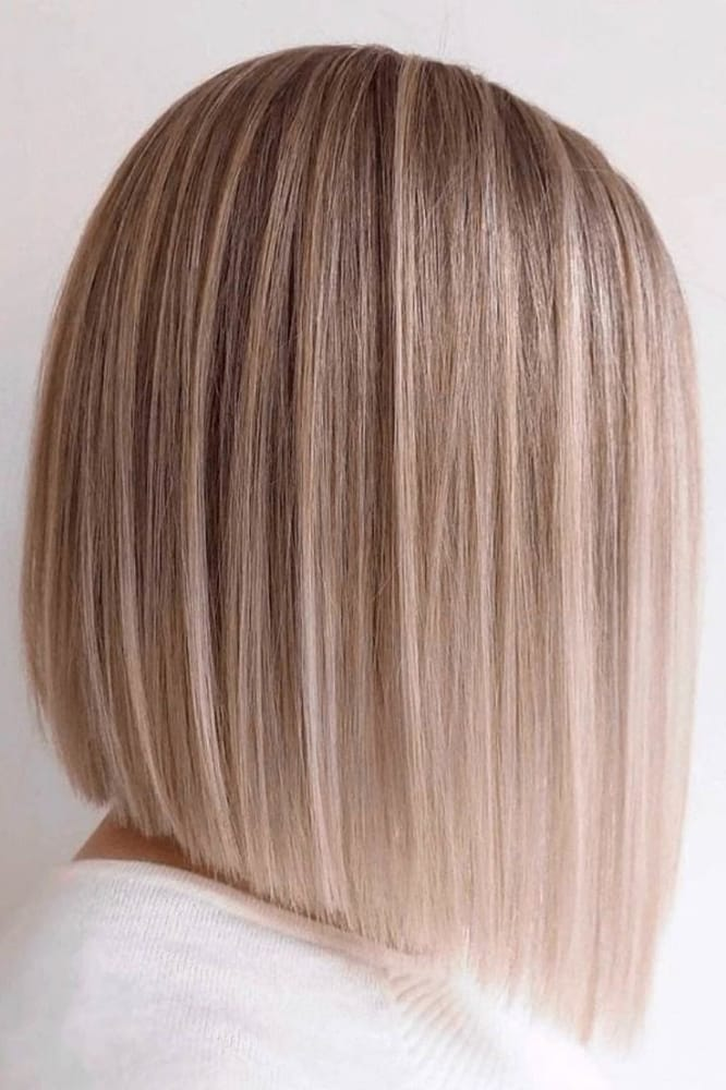 رنگ موی سال 1400