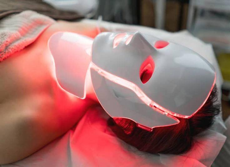 کلاژن سازی پوست